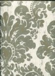 Chelwood Wallpaper Fernhurst EO00205 EO 00205 By Elizabeth Ockford Smith & Fellows